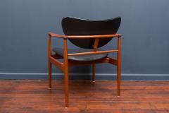 Finn Juhl Finn Juhl NV 48 Chair - 386125