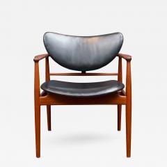 Finn Juhl Finn Juhl NV 48 Chair - 386255