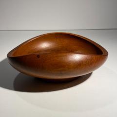 Finn Juhl Finn Juhl Teak Bowl for Kay Bojesen - 1465702