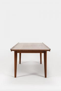 Finn Juhl Finn Juhl club table Teak France and Son 50s - 1849743