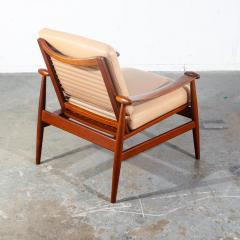 Finn Juhl Pair of Finn Juhl Spade Chairs - 1702325