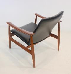 Finn Juhl Rare Pair of Armchairs Designed by Finn Juhl - 1739959
