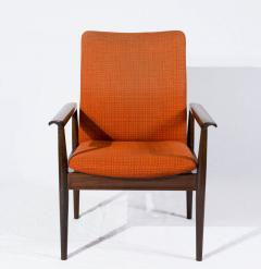 Finn Juhl Set of Eight Rosewood Finn Juhl Diplomat Armchairs - 176295