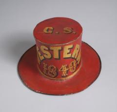 Fireman Parade Hats - 362406