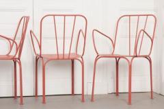 Fireside Antiques Custom Garden Chairs - 1409718