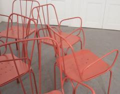 Fireside Antiques Custom Garden Chairs - 1409719