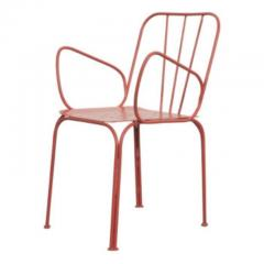 Fireside Antiques Custom Garden Chairs - 1409727