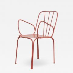 Fireside Antiques Custom Garden Chairs - 1409960