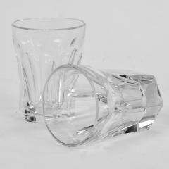 Five Baccarat Talleyrand Crystal Shot Glasses - 1160455