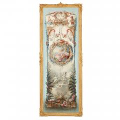 Five wall paintings in the manner of de Clermont and Fragonard - 1290558