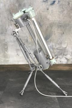 Flameproof Floor Lamp Tripod Warm White T8 LED - 971992