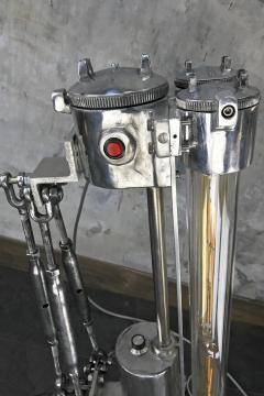 Flameproof Tripod Floor Light Series 800 Model 101 - 971958