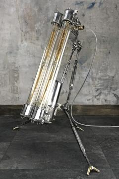 Flameproof Tripod Floor Light Series 800 Model 101 - 971959