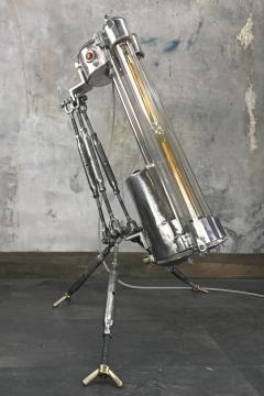 Flameproof Tripod Floor Light Series 800 Model 101 - 971960