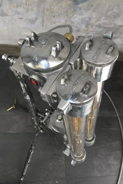Flameproof Tripod Floor Light Series 800 Model 101 - 971963