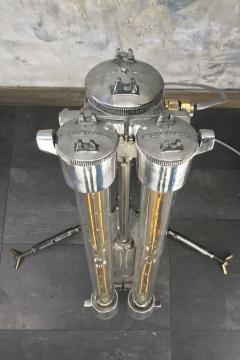 Flameproof Tripod Floor Light Series 800 Model 101 - 971965
