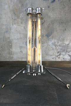 Flameproof Tripod Floor Light Series 800 Model 101 - 971966