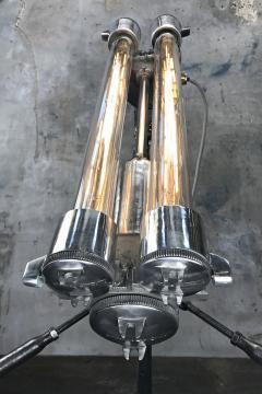 Flameproof Tripod Floor Light Series 800 Model 101 - 971967