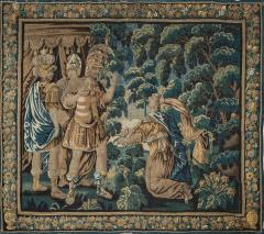 Flemish 17th Century Tapestry - 1473704