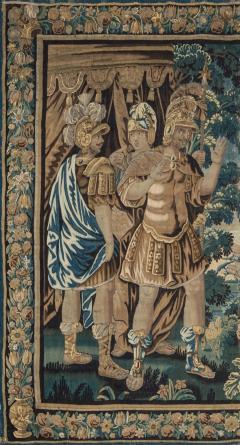 Flemish 17th Century Tapestry - 1473713