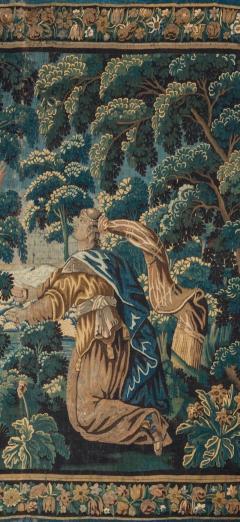 Flemish 17th Century Tapestry - 1473719