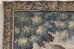 Flemish Verdure Garden Tapestry - 1557751