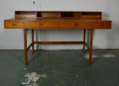 Flip Top Partner Desk by Lovig Nielsen - 1132793