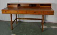 Flip Top Partner Desk by Lovig Nielsen - 1132794