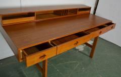 Flip Top Partner Desk by Lovig Nielsen - 1132795