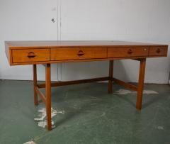 Flip Top Partner Desk by Lovig Nielsen - 1132796