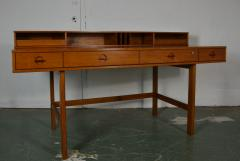 Flip Top Partner Desk by Lovig Nielsen - 1132802