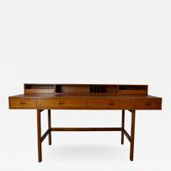 Flip Top Partner Desk by Lovig Nielsen - 1133252