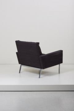Florence Knoll Classic Pair of Lounge Chairs by Florence Knoll in Original Condition - 991521