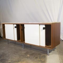 Florence Knoll Florence Knoll Credenza - 59981