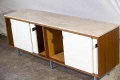 Florence Knoll Florence Knoll Credenza - 59982