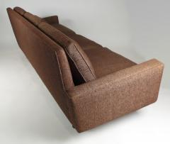 Florence Knoll Florence Knoll Down Filled Sofa - 1227915
