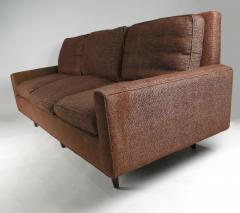 Florence Knoll Florence Knoll Down Filled Sofa - 1227917