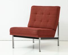 Florence Knoll Florence Knoll Parallel Bar Lounge Chair - 815634