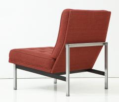 Florence Knoll Florence Knoll Parallel Bar Lounge Chair - 815636
