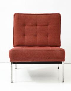 Florence Knoll Florence Knoll Parallel Bar Lounge Chair - 815637