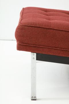 Florence Knoll Florence Knoll Parallel Bar Lounge Chair - 815641