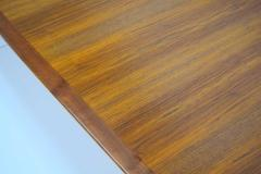 Florence Knoll Florence Knoll Rosewood Dining or Conference Table - 1255148