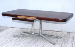 Florence Knoll Florence Knoll Style Executive Desk - 1143246