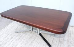 Florence Knoll Florence Knoll Style Executive Desk - 1143248
