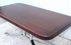 Florence Knoll Florence Knoll Style Executive Desk - 1143257