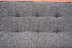 Florence Knoll Parallel Bar Sofa Model 53 by Florence Knoll - 1270304