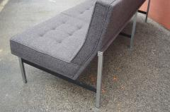 Florence Knoll Parallel Bar Sofa Model 53 by Florence Knoll - 1270306
