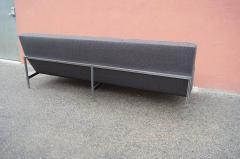 Florence Knoll Parallel Bar Sofa Model 53 by Florence Knoll - 1270309