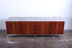 Florence Knoll Rosewood Credenza by Florence Knoll - 1301211