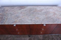 Florence Knoll Rosewood Credenza by Florence Knoll - 1301212